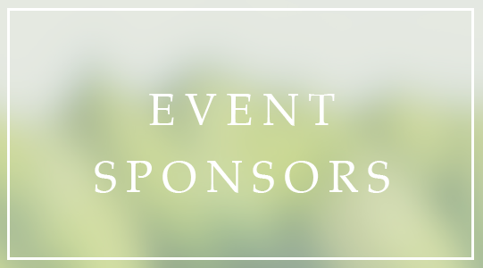 Please help us to acknowledge the wonderful vendors who helped to sponsor our event.