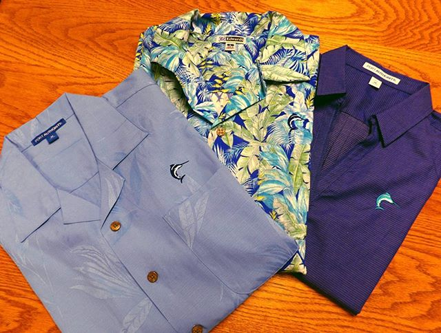 Do you have your #hawaiian golf shirt ready?! We do! ☀️⛳️🌺 •••••• #oconnorinc #apparel #monogram #embroidery #southern #progolfer #golf #charleston #patriotspoint #bestofthebest #2016 #ff #l4l #followme #ootd #instafollow #tag4likes #shoplocal #prep #spring #sc #golfer #golfcourse #lovegolf