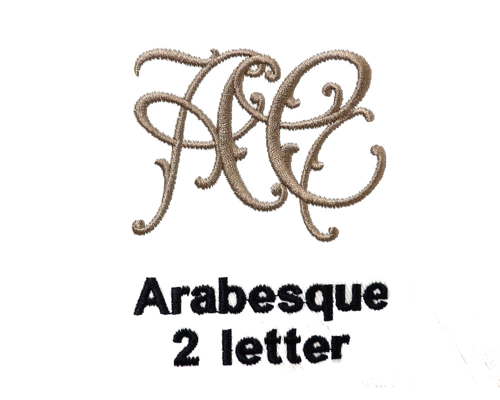 monogram letter fonts styles charleston sc o connor