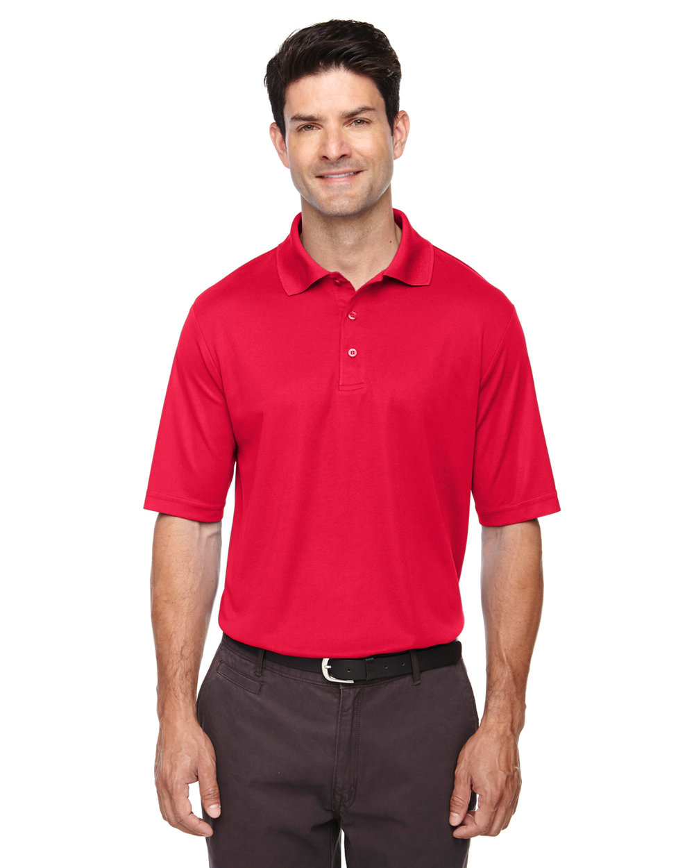 #88181 Men's Core 365 Polo.  $19.00