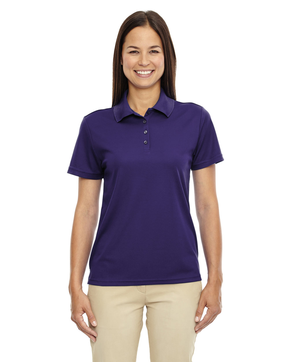 #78181 Women's Core 365 Polo.  $19.00