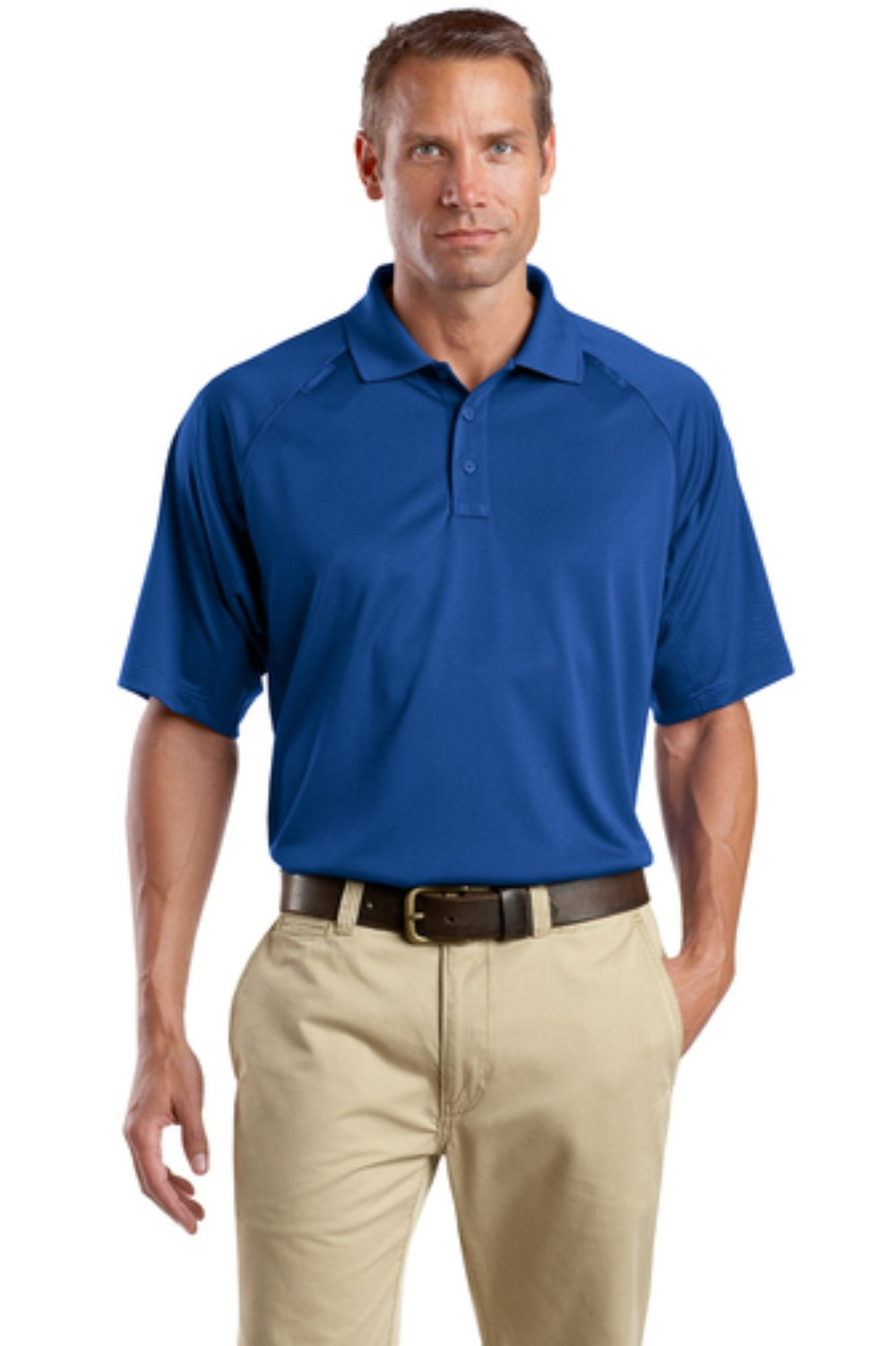 CS410  Corner Stone Performance Polo.  $29.00