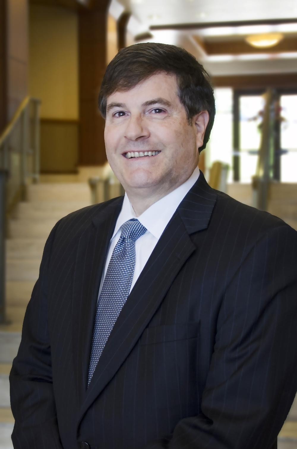 Charles F. Groves, III, CPA, CGMA