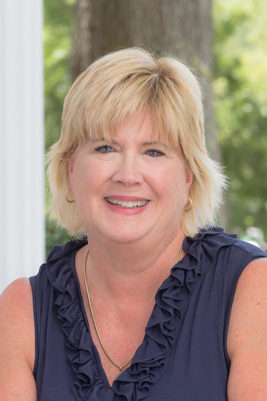 Julie Barringer