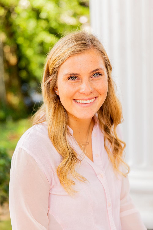 Sarah Harter