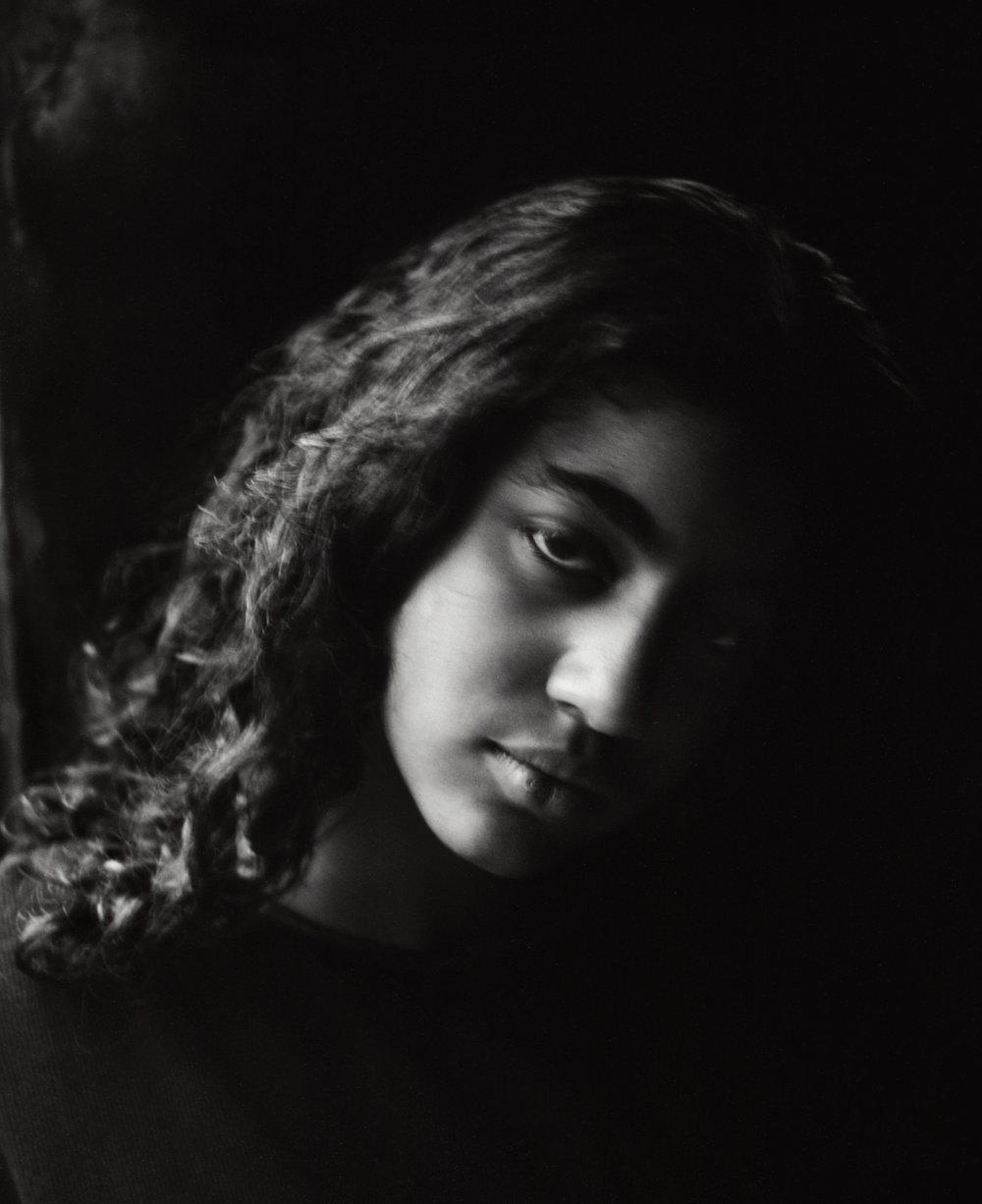 Vella Lovell, El Rito, 1999