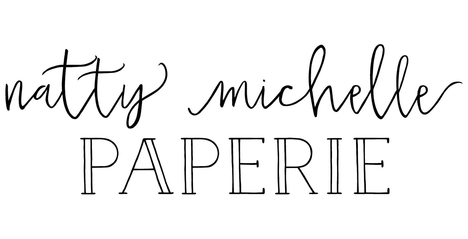 Natty Michelle Paperie