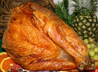 Smoked Turkey 4.00/lb  Families rave over these turkey's on the holidays!  Reservations are encouraged to ensure your family has a turkey claimed for your holiday gathering!