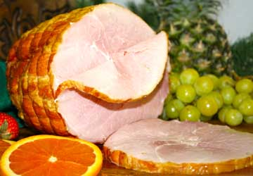 Smoked Ham 4.50/lb  Another holiday favorite!  We also recommend special reservations to ensure your spot for a holiday ham!