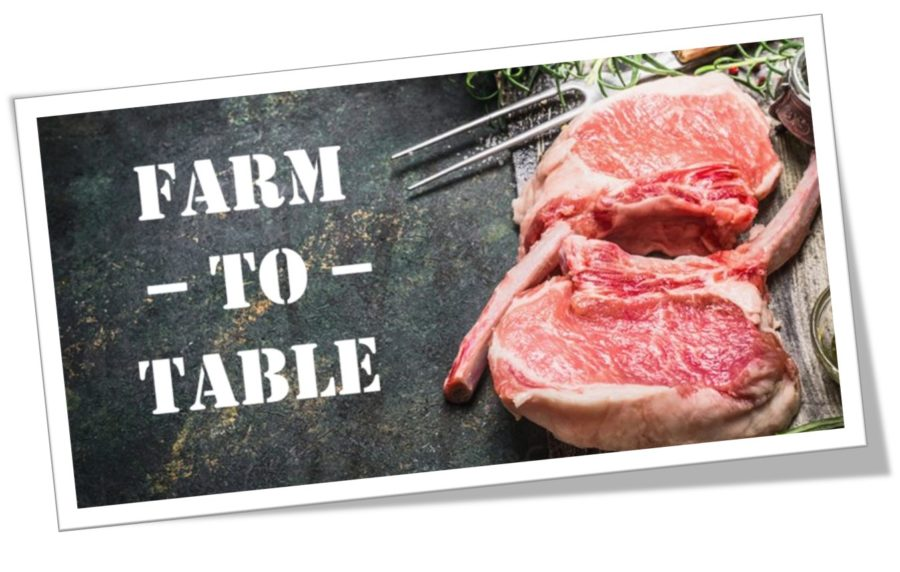 We come to the farm & save you a day of handling, loading, hauling, and unloading.   On the farm harvest is low stress and results in a higher quality meat.  You don't have to be a farmer to get farm fresh meat! Let us connect you!  -