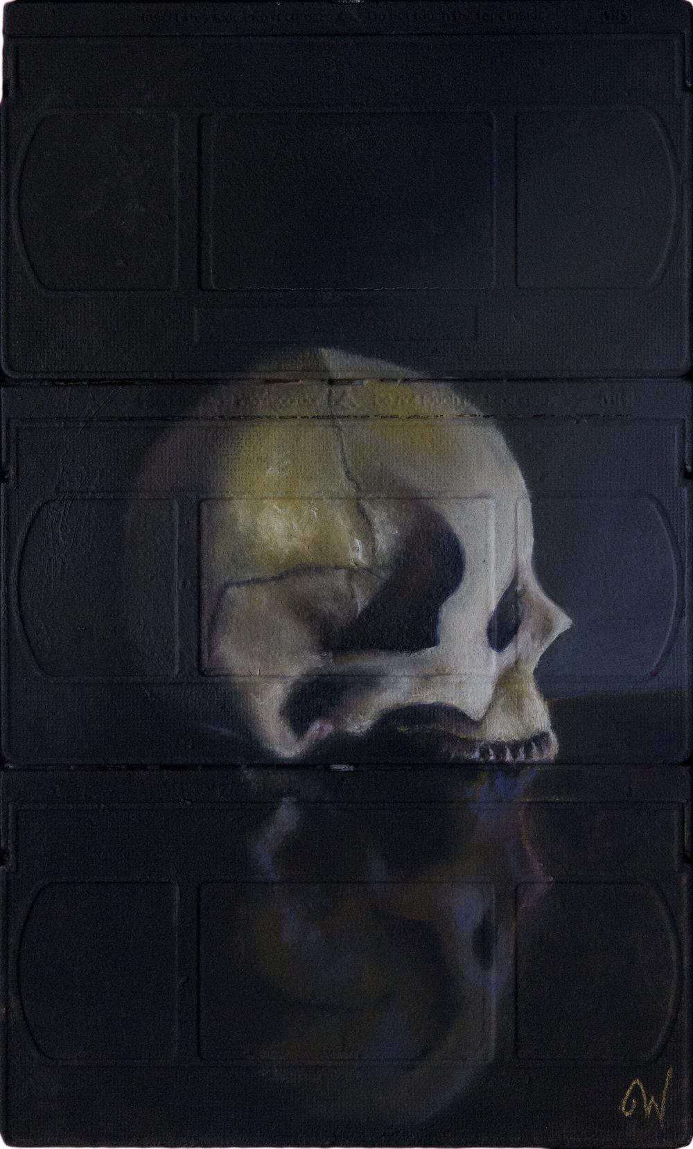 Reflection VHS