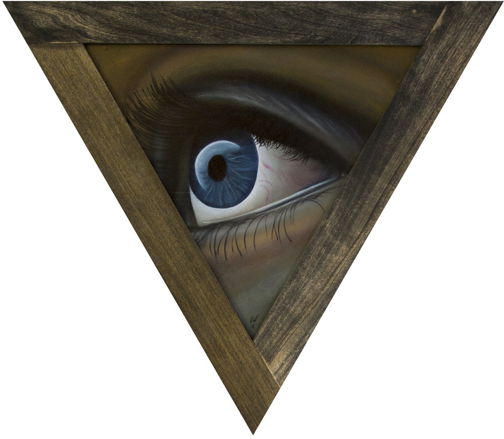 The All Seeing