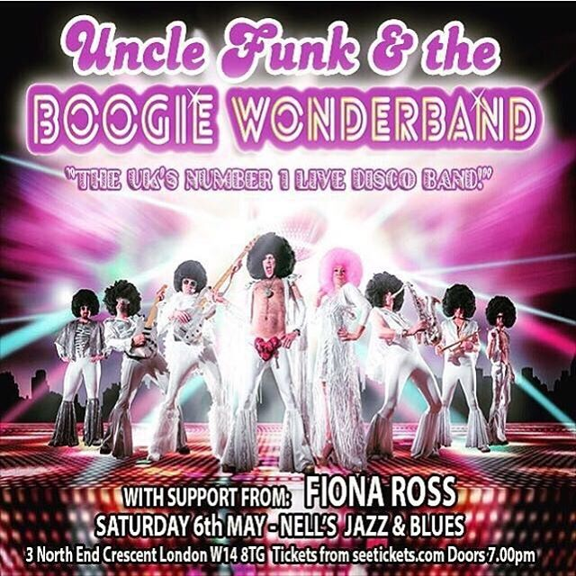 Going to see my mates band @unclefunkuk this Saturday putting on my #dancingshoes #disco #dancing