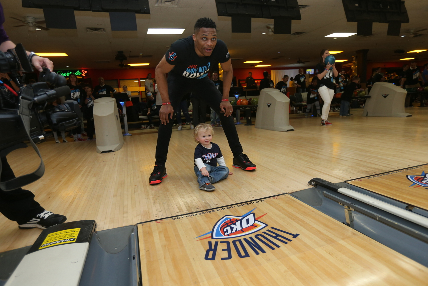 Why Not Bowl — Sterling Social
