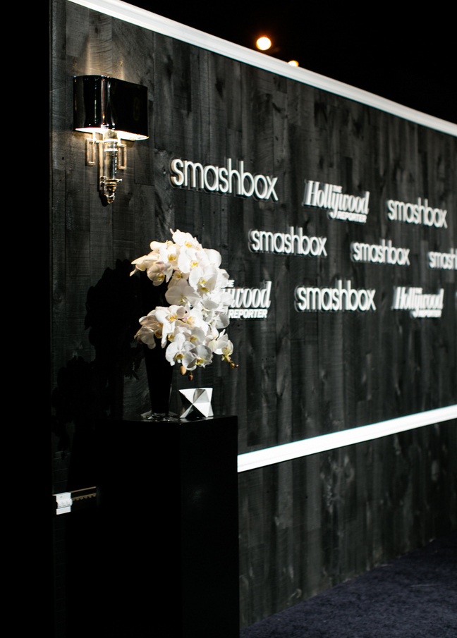 SMASHBOX STUDIOS RE-LAUNCH
