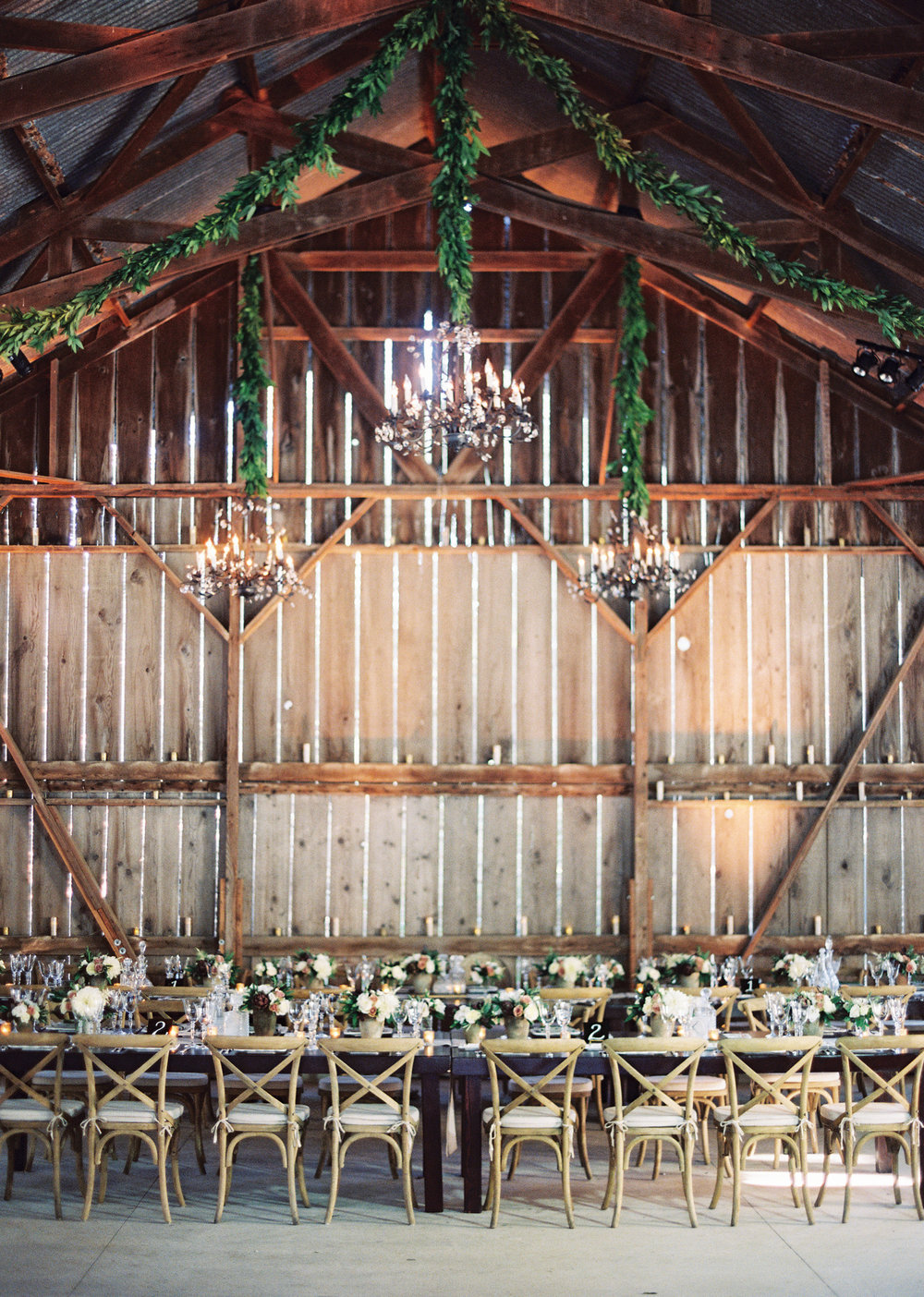 RUSTIC SIMPLICITY | WEDDING