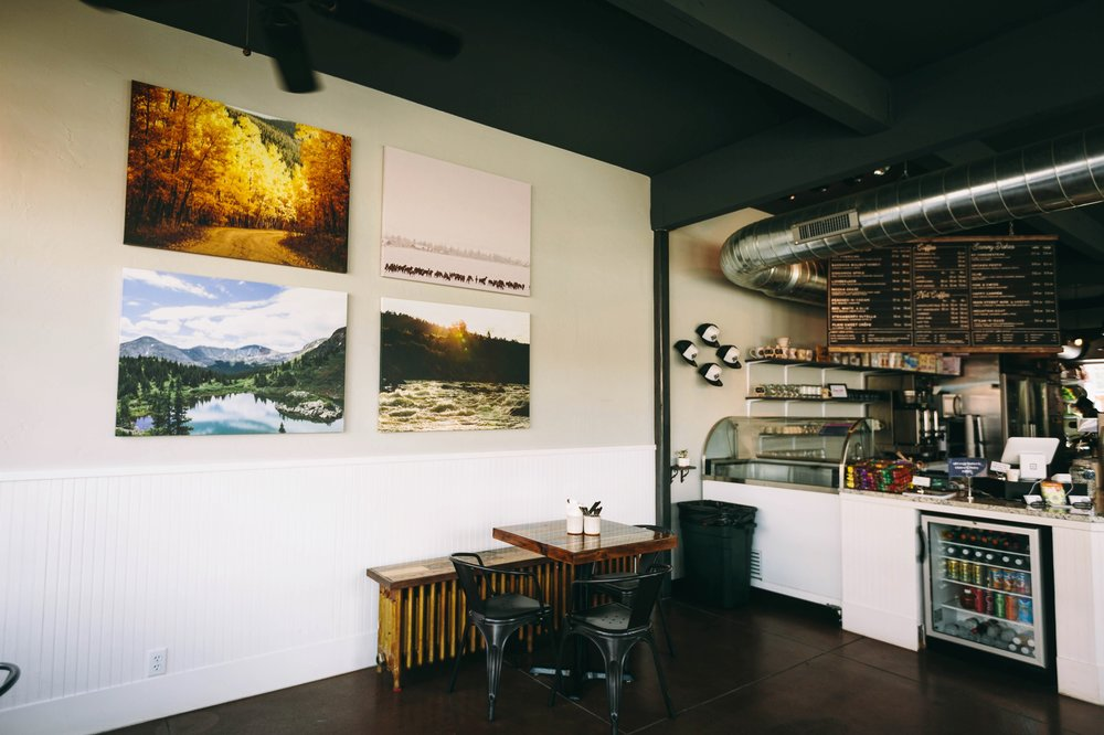 Anna Sees Photography Landscape Prints