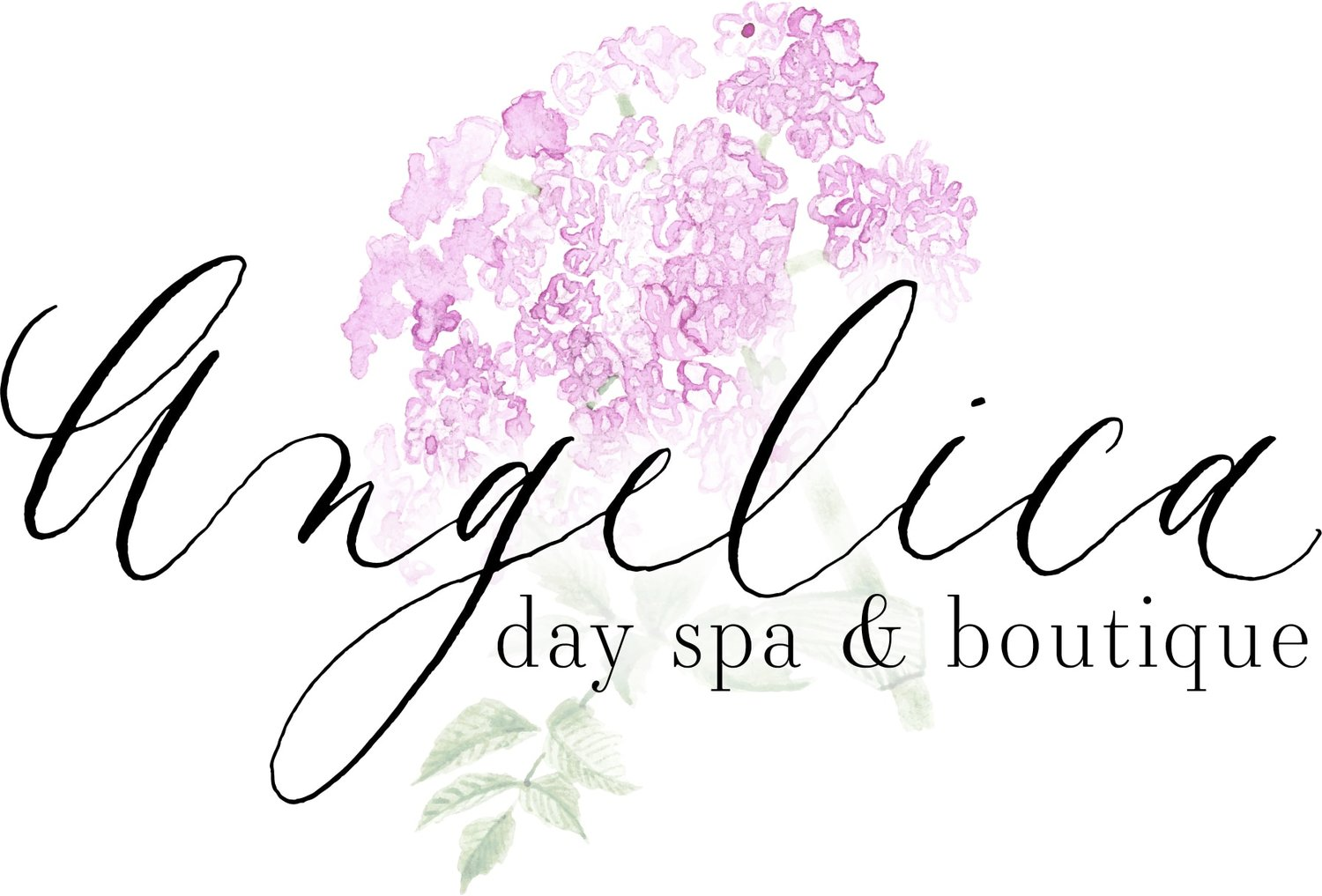 Angelica Day Spa & Boutique LLC