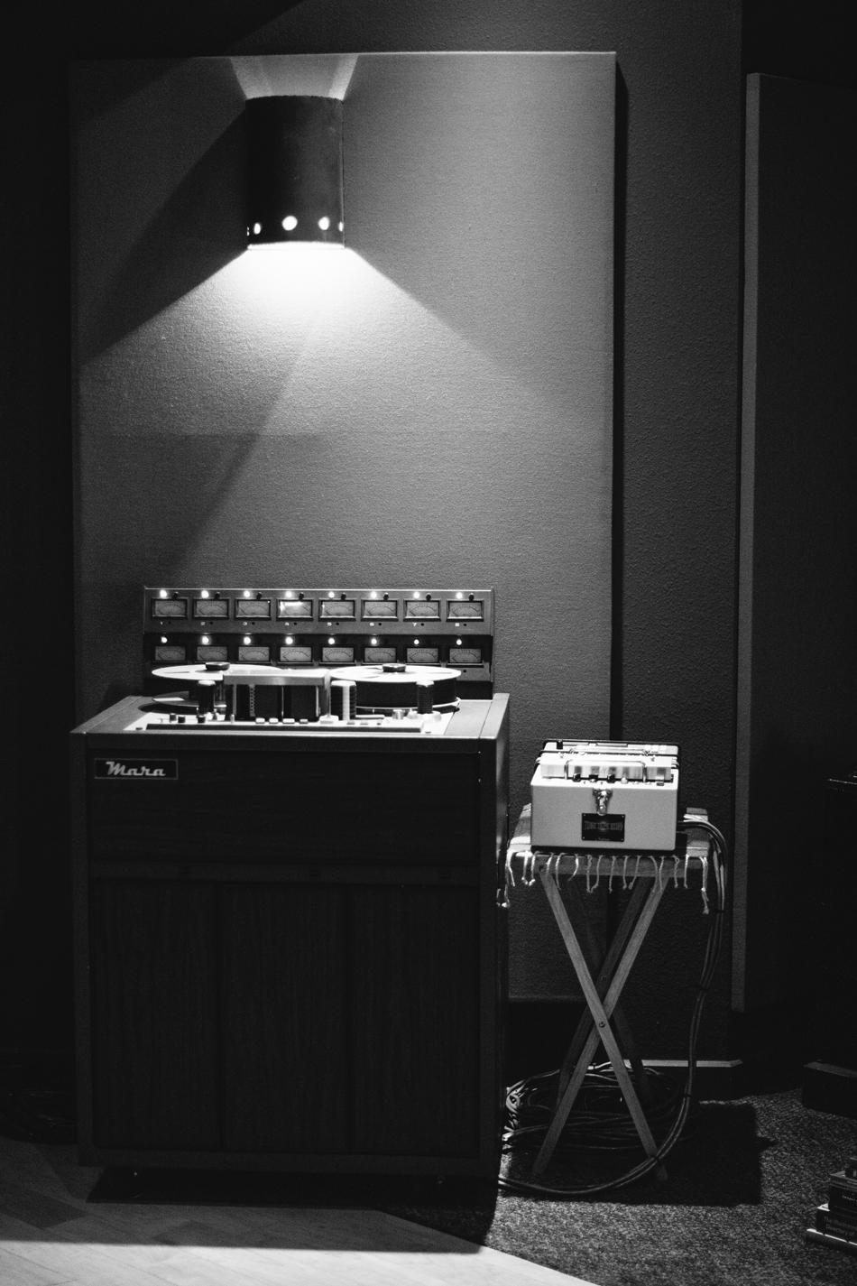 MCI JH16 // Studio A