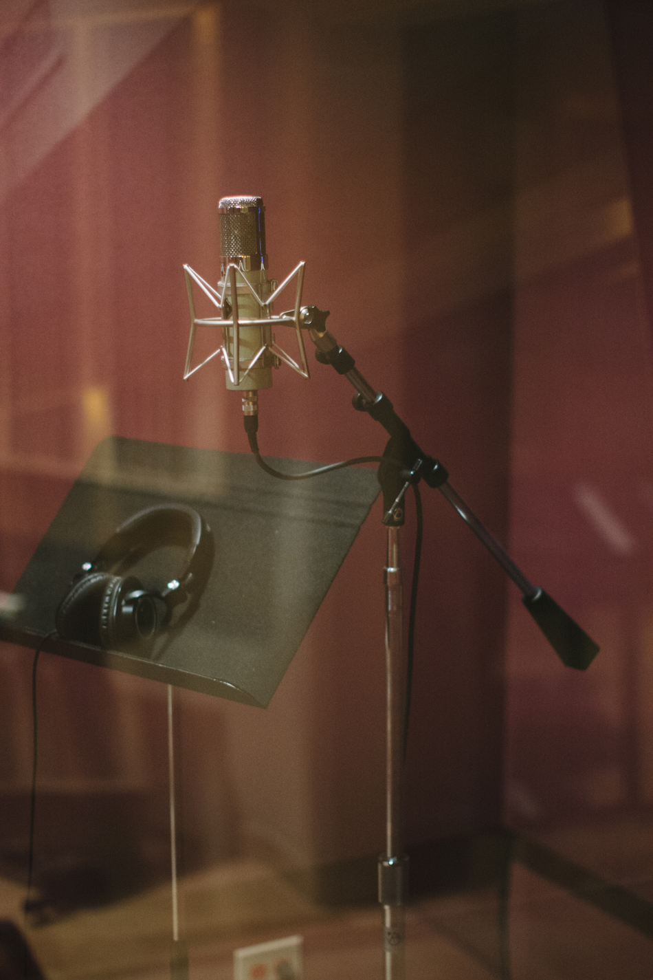 ELUX 251 // Studio A