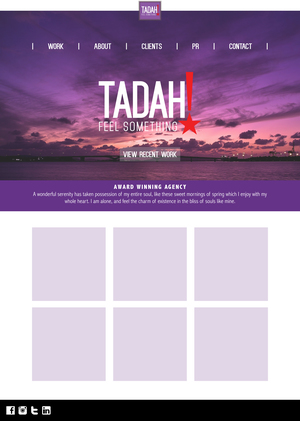TADAH Media Agency — Patarah | Bangkok, Thailand | Digital Marketing