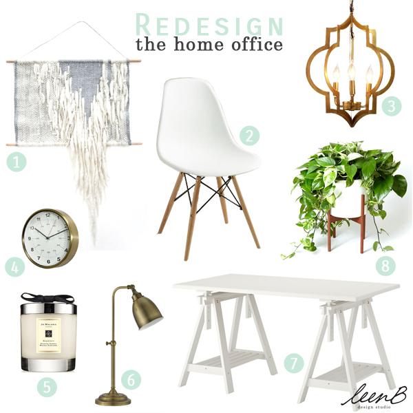 White-Brass-Home-Office-from-leenB-Design-Studio
