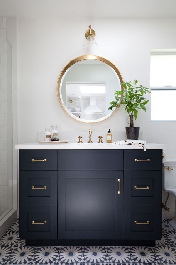 Bathroom on leenB.com