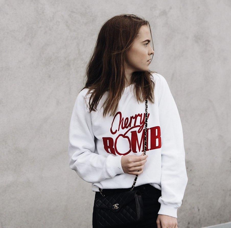 Ganni sweatshirt, 600 kr.jpeg