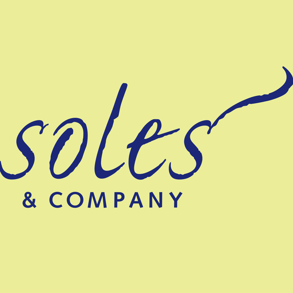 Branding for Soles & Company