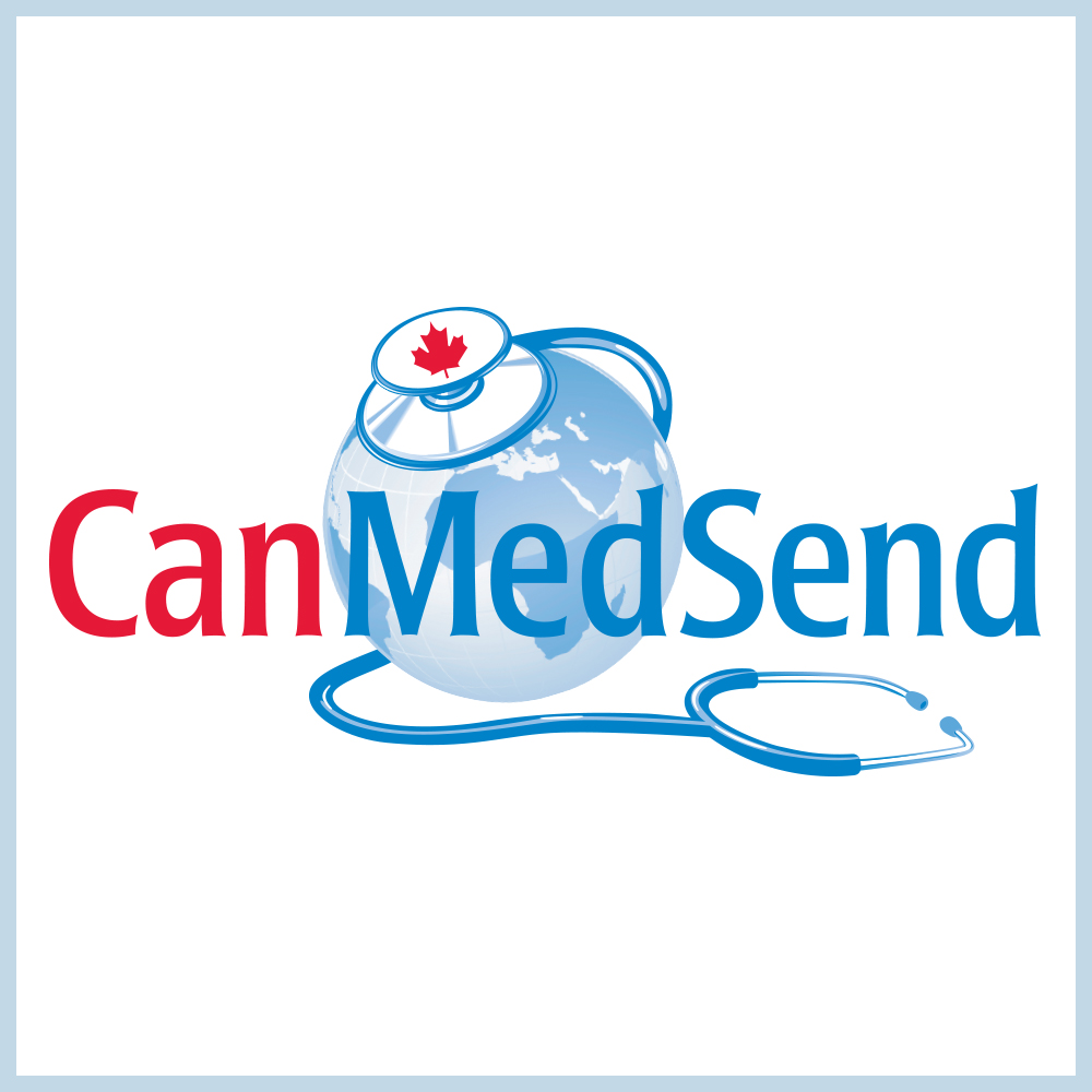Branding for CanMedSend
