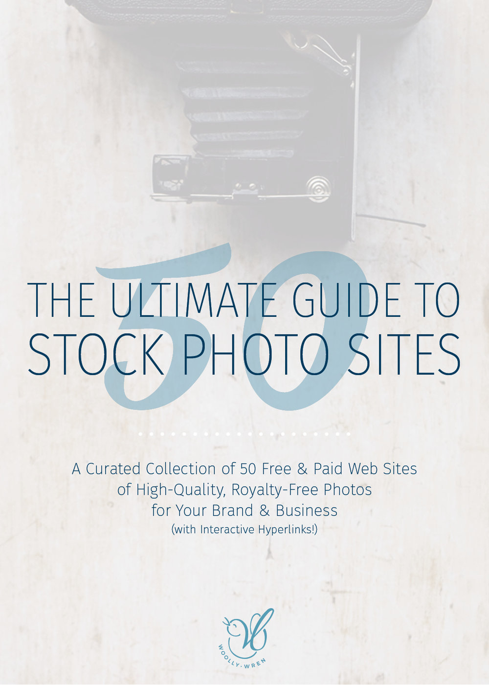 The Ultimate Guide to 50 Stock Photo Sites, high-quality, royalty-free, branding