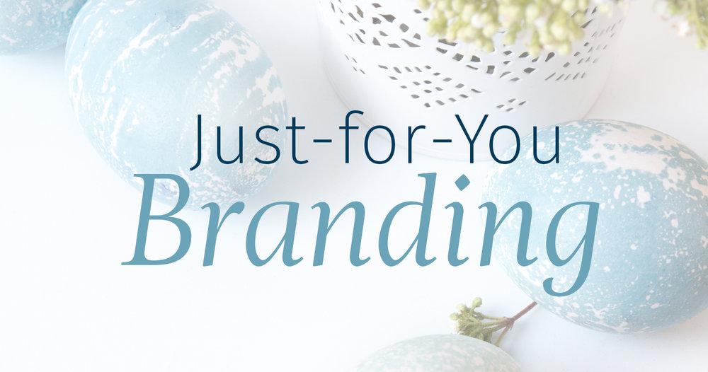 services custom branding