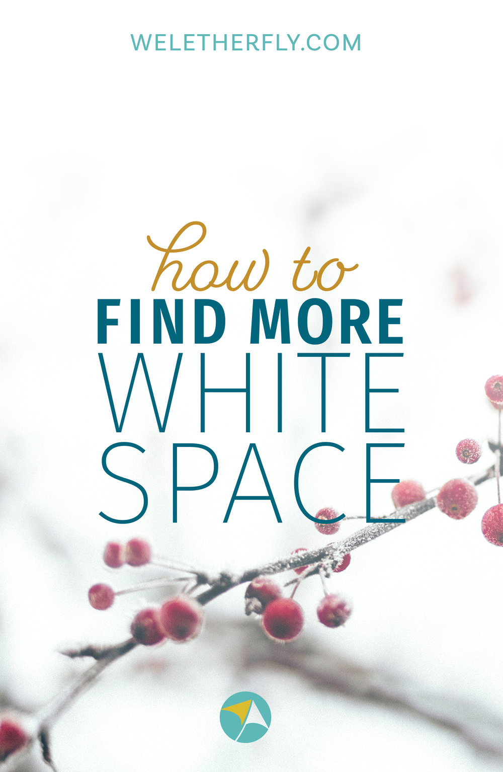 How to Find More White Space