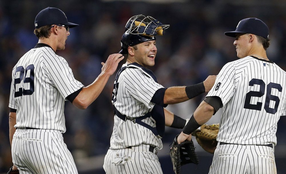 How and where to watch the New York Yankees on television and