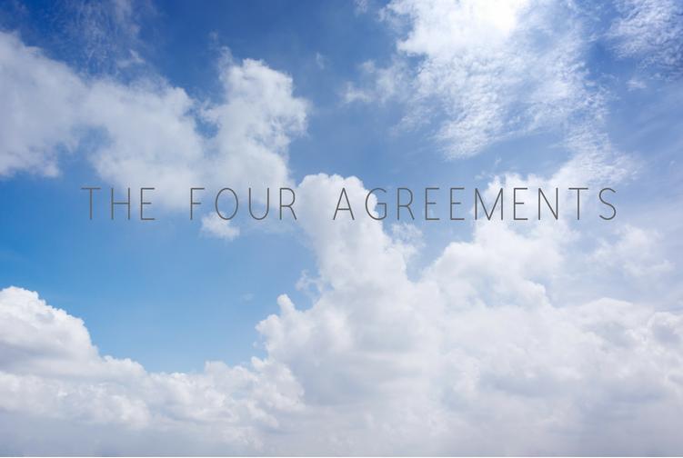 The Four Agreements 45 Inc Birmingham
