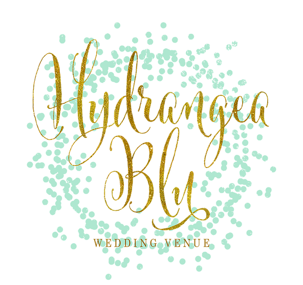 Hydrangea Blue Barn