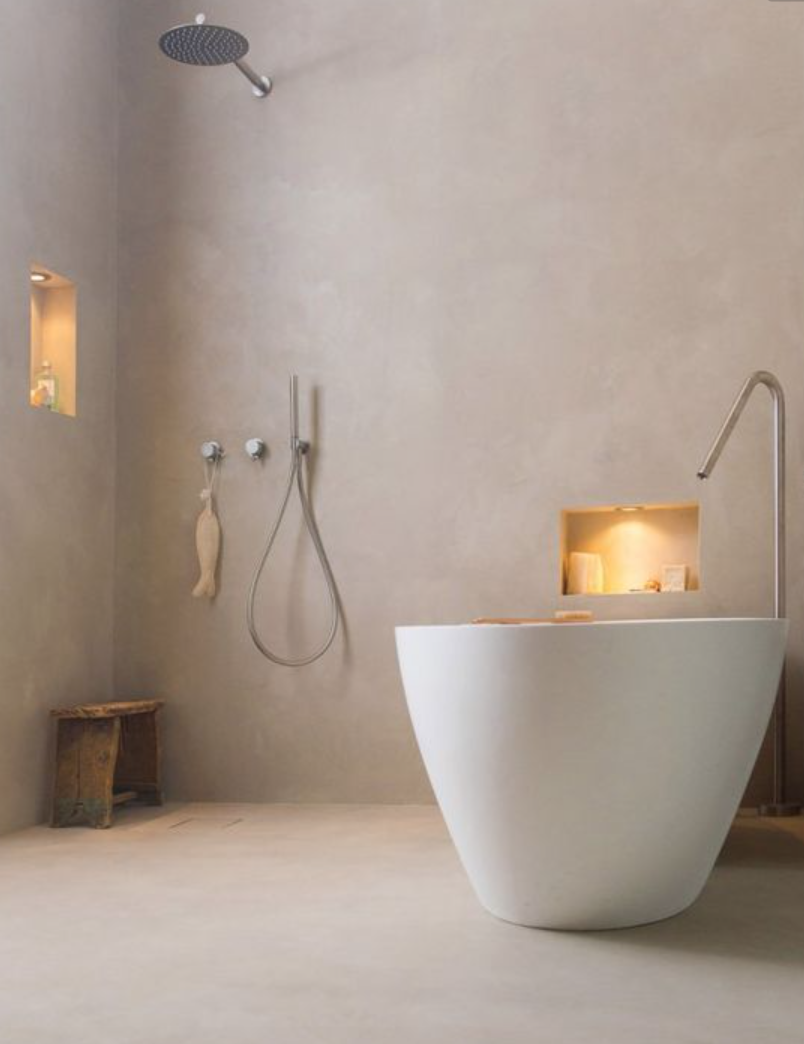 Bathroom Design by  COCOON