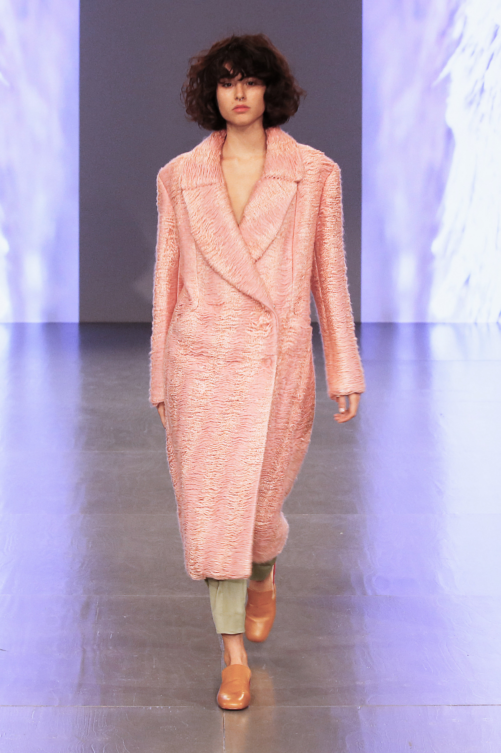Teatum Jones SS18  (Images with thanks to Teatum Jones)