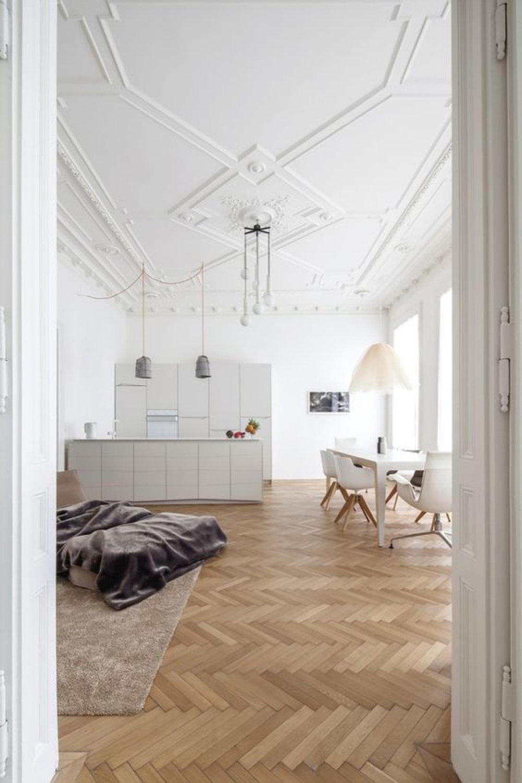 Apartment H+M  Photograph by Monika Nguyen