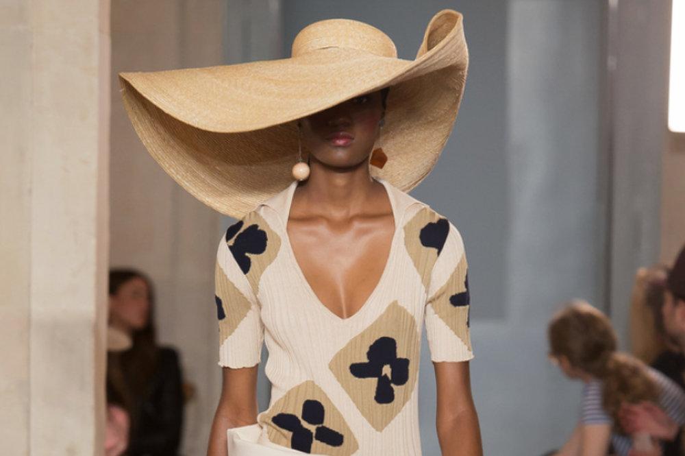 Jacquemus SS18  Via Now Fashion