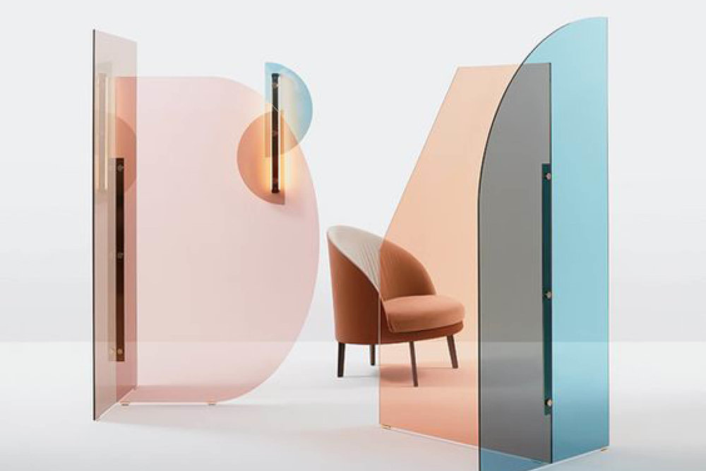 Design Diffusion at the Salone del Mobile in Milan 2017