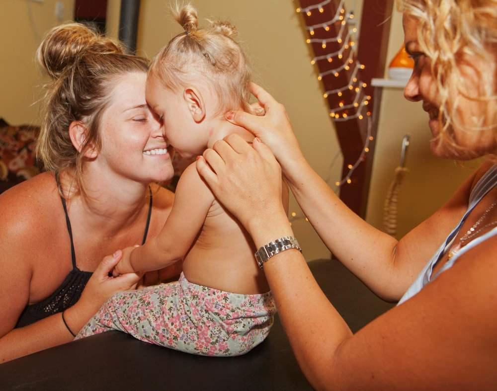 Infant & Child Care