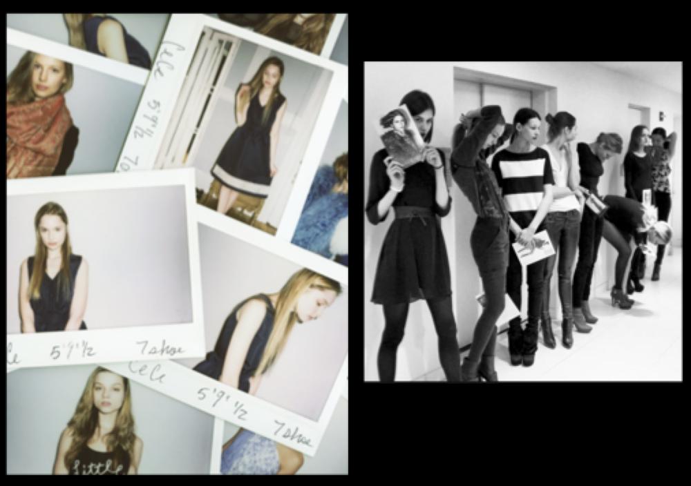 Model Castings &Bookings -