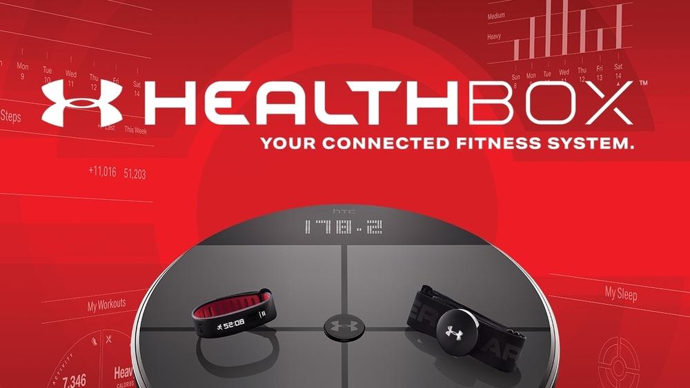 UA Healthbox