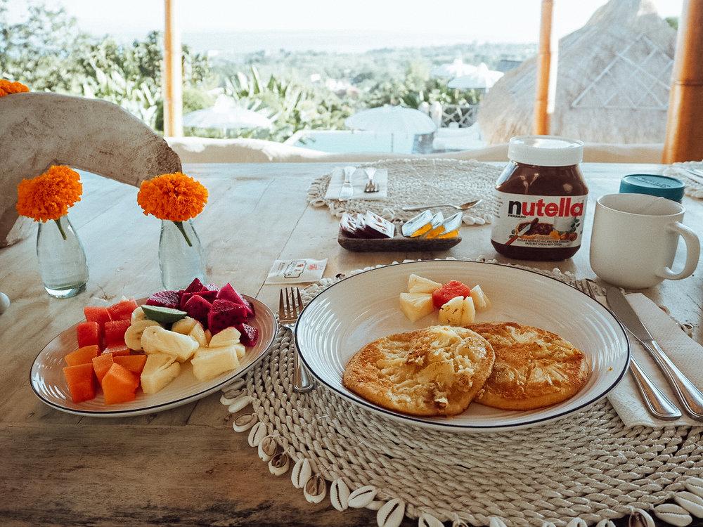 Breakfasts @ Gravity.