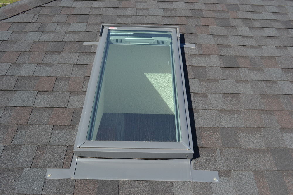 Velux Rectangular Skylight