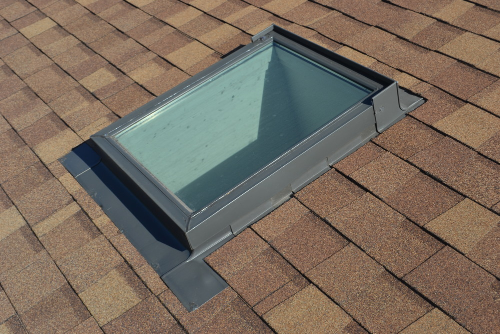 Velux Square Skylight