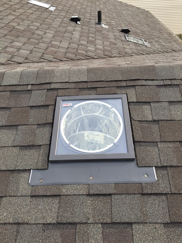 Velux Tubular Skylight