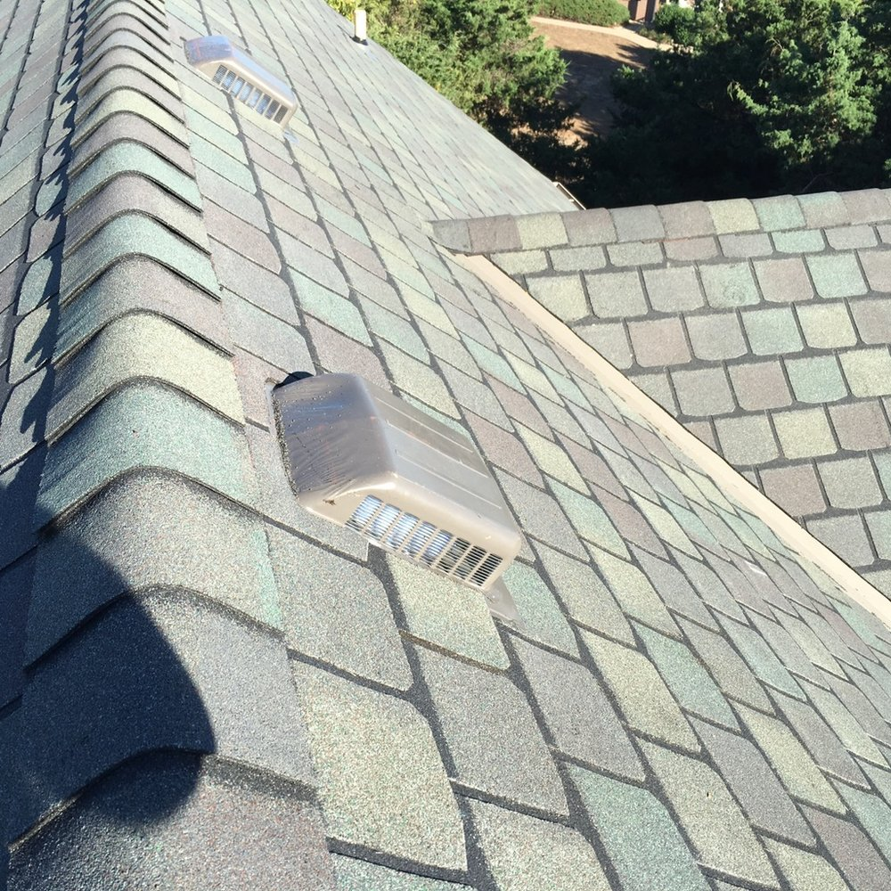 Attic Venting Weddle And Sons Inc