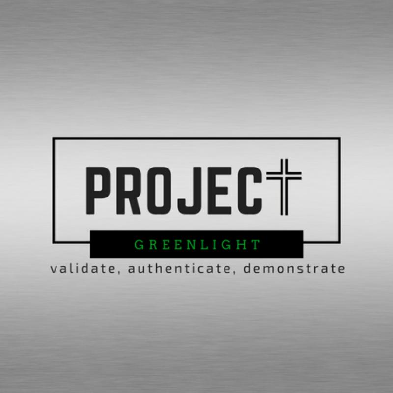 Project Greenlight -